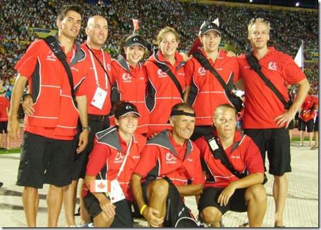 Blaise Team Canada