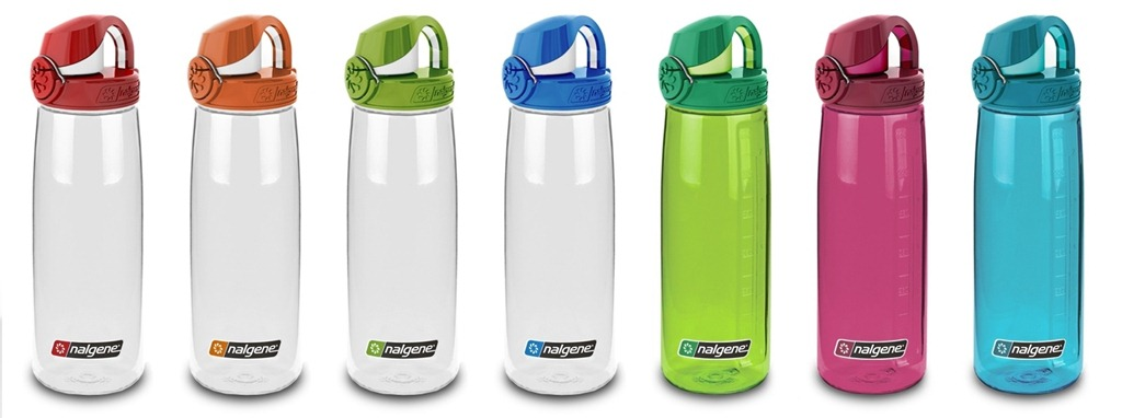 Gear Reviews: Nalgene Water Bottles, Arctic Ease ...