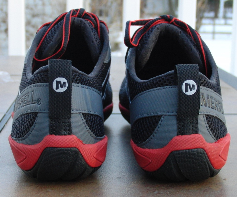 Merrell Barefoot Trail Glove Review Another Great Zero Drop Running Shoe Option