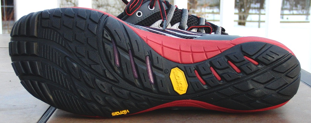 Merrell Trail Glove Running Shoes Review