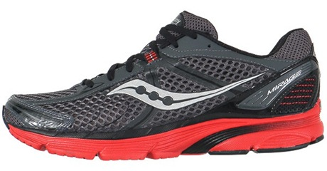 Running Shoes Support Type