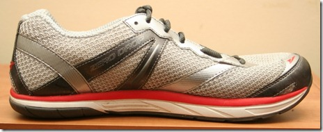 Small Cushioned Running Shoes