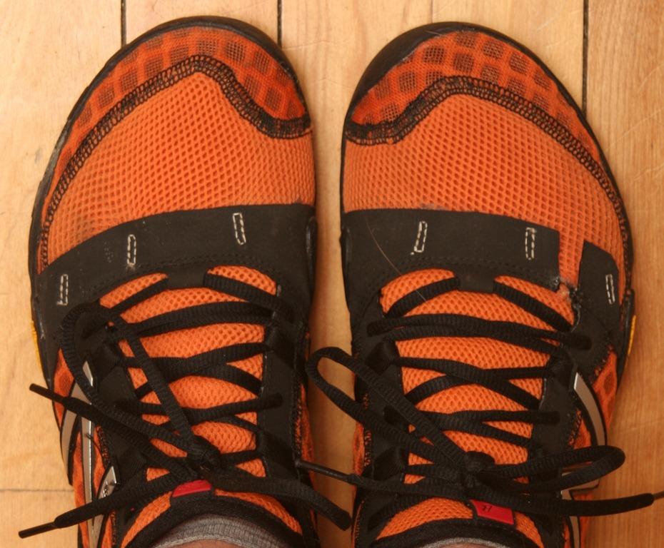 Nuevo Equilibrio Minimos Opinión Zapatilla De Trail S6Hi7