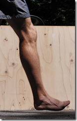 New Science on Running Barefoot vs. in Low Drop Shoes: Effects on Ground Impact