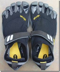 Vibram TrekSport Top