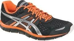 Asics Gel Blur  Running Shoes Womens Review