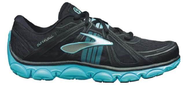 Are Brooks Pureflow Good Running Shoes