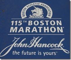 Race Report: 2011 Boston Marathon