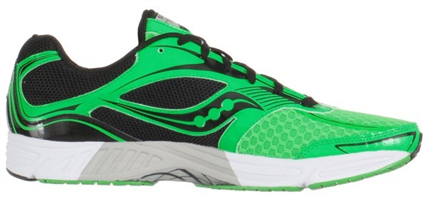 super popular 9078c c22f6 Saucony Fastwitch 5 Running Shoe Review