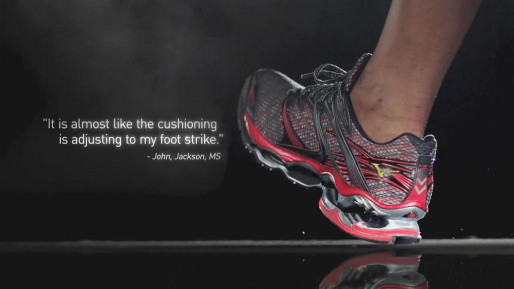 Running Shoes Heel Height