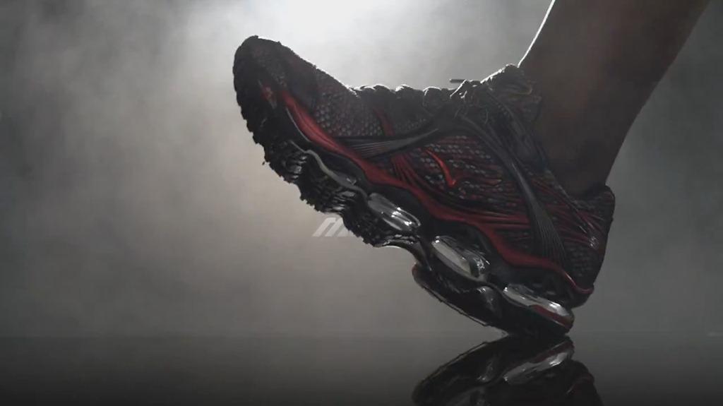 4fce6418c636 Mizuno Wave Prophecy – The Anti-Minimalist Shoe?