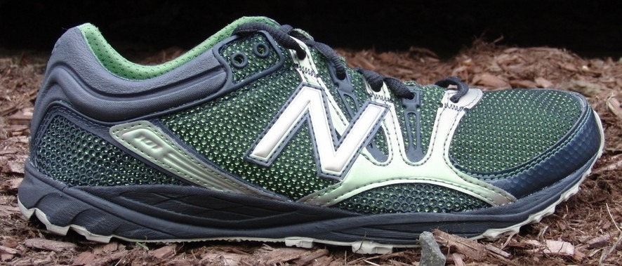 Review of New Balance MT101 Trail Running Shoes
