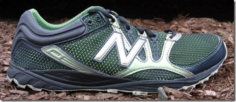 New Balance MT101 Side