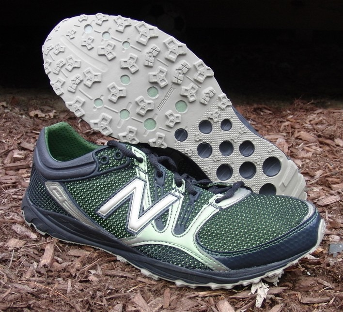 14594eae9403b Review of New Balance MT101 Trail Running Shoes