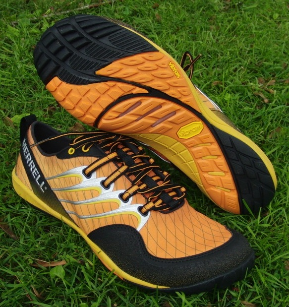 Mens Merrill Shoes Salomon Ys