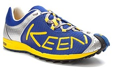 Keen Trail Running Shoes Mens