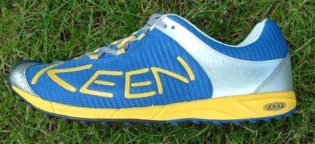 Keen Shoe Size Chart Width