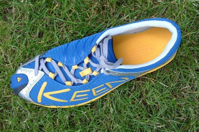 Keen Minimalist Running Shoe