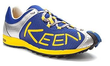 Rotating Running Shoes Runner S World