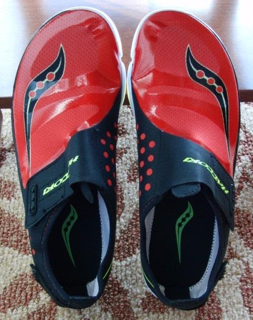 Running Shoes Magazine