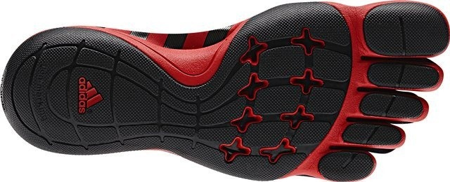 adidas 5 toe shoes