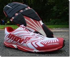 Inov-8 Road-X 233 Running Shoe Review