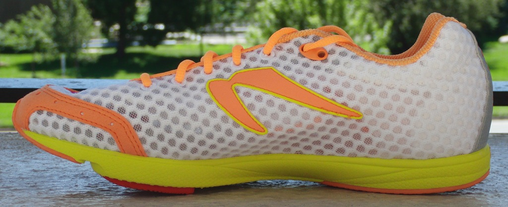 Newton MV2 Zero Drop Running Shoe
