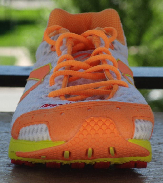 Newton MV2 Zero Drop Running Shoe Review  First Impressions 3878415ee