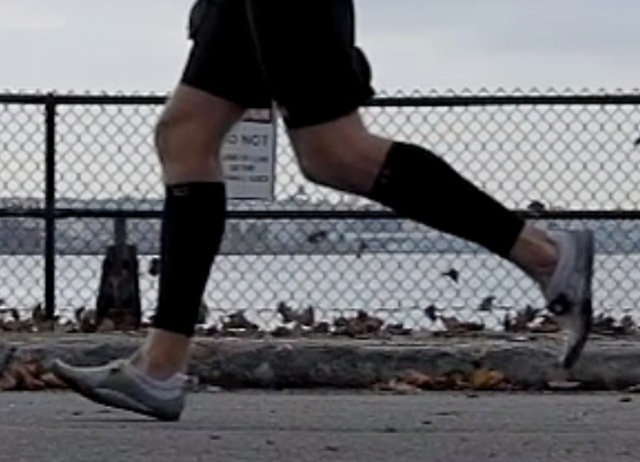 Best Jogging Shoes For Overweight Men