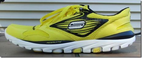 Skechers Go Run Lateral