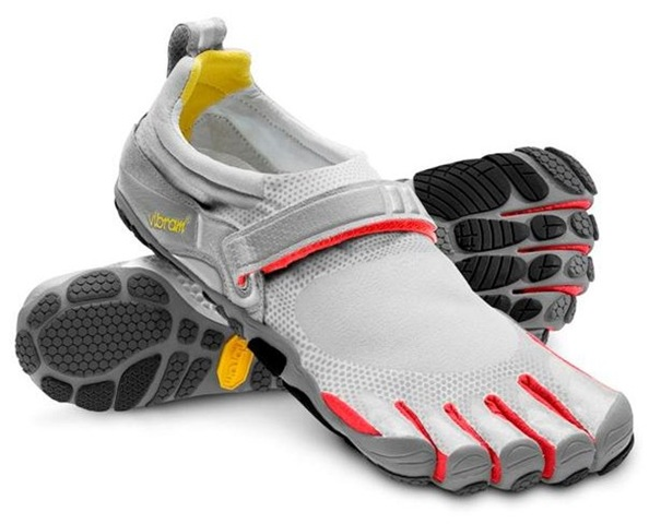 new concept 3f766 822bf Vibram Fivefingers, Barefoot Running, Shoes, Heel Strikes ...