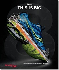 Saucony Guide 5 Banner