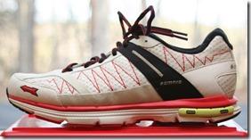 Somnio Running Shoes Locations
