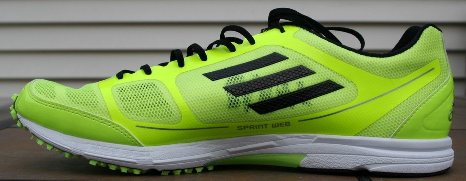 adidas running shoes review