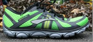 Brooks Pure Flow Running Shoe Review