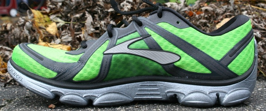 Asics And Brooks Running Shoes Comparison