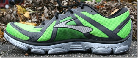 Brooks Pure Flow Medial