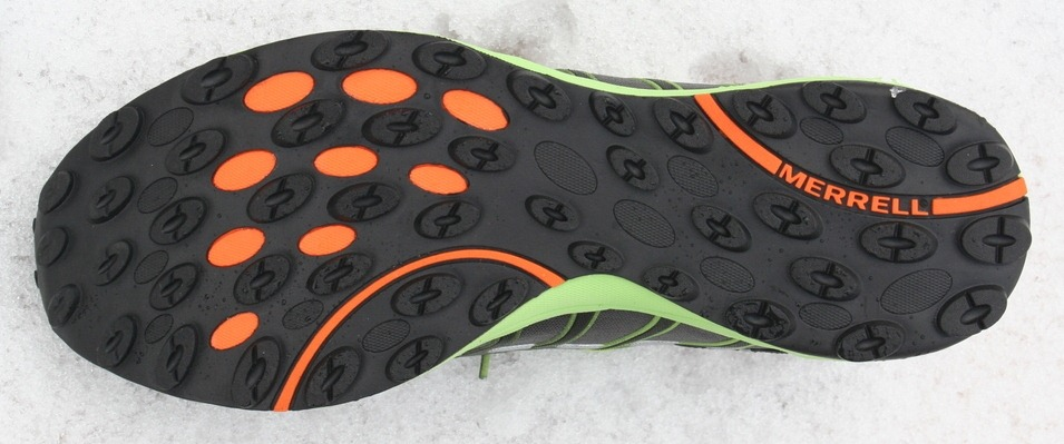 Merrell Trail Running Shoes Canada