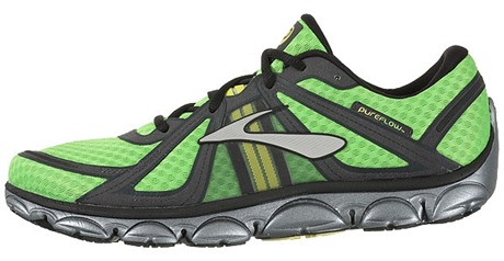 Light Cushioned Running Shoes