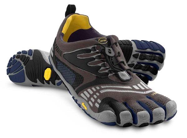 Running Shoe Lacing Tricks