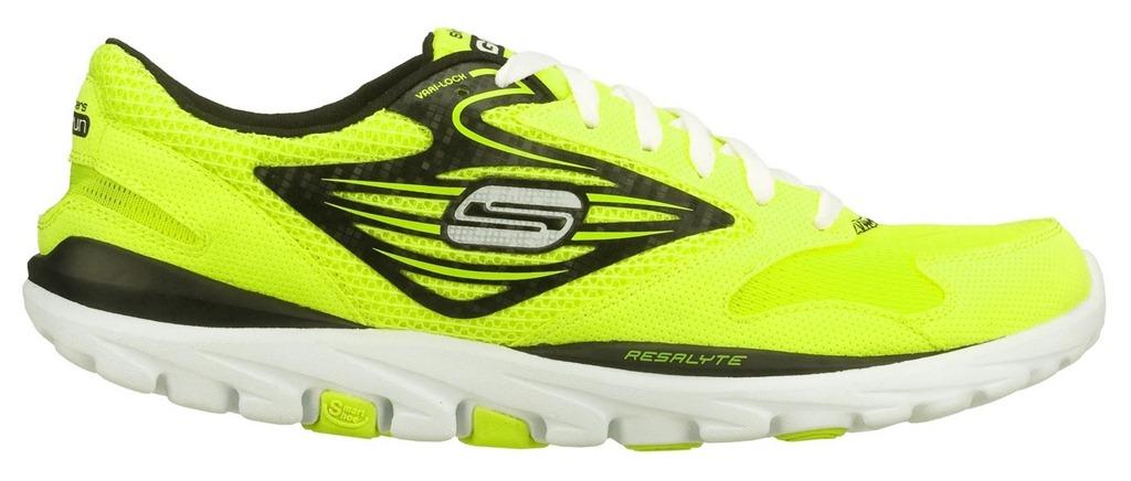 Skechers Barefoot Running Shoes