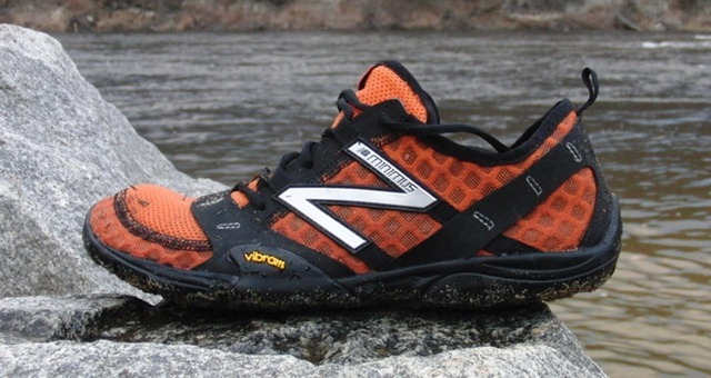 New Balance Minimalist Shoes