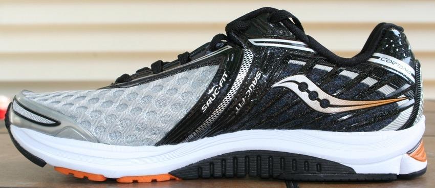 Saucony Cortana Running Shoe Review