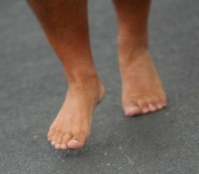 Tackling The 10 Myths Of Barefoot Running: Article on Podiatry Today