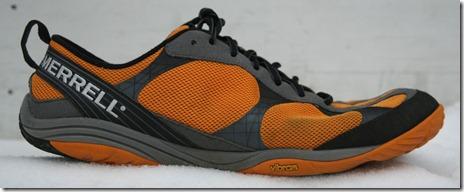 Merrell Barefoot Running Shoes Canada
