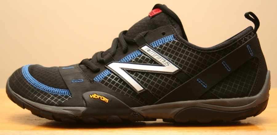 new balance 10 minimus review
