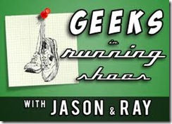 Podcast: On Shoes, Form, Injuries and More with the Geeks in Running Shoes
