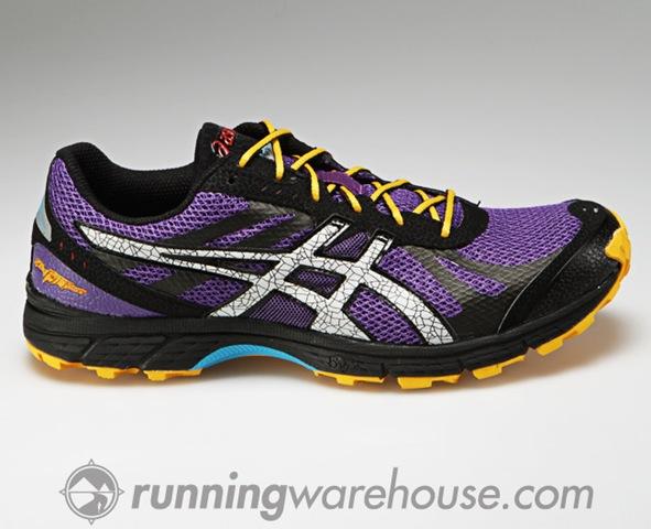 Asics Gel Trail Lahar  Gtx Mens Running Shoes