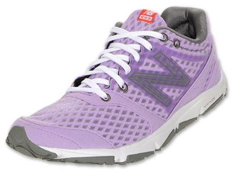 New Balance 730 Purple Womens