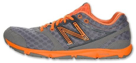 New Balance 730 Side